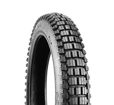 Duro HF307 Front/Rear 3.50-18  Motorcycle Tire
