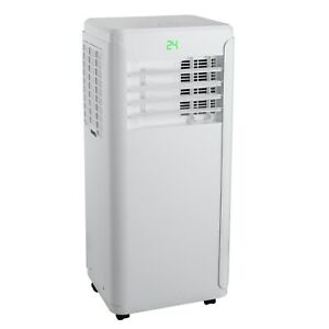 12000 BTU 3-in-1  Portable Air Conditioner Mobile Air Conditioning Unit