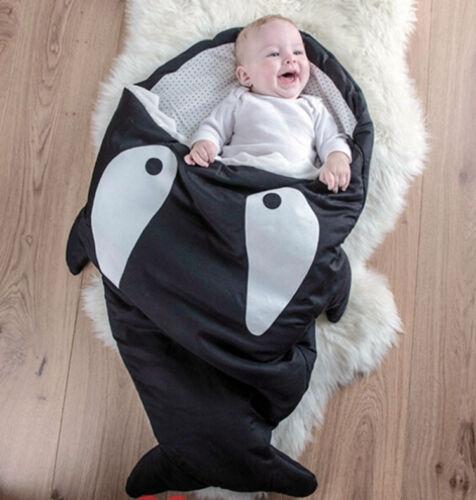 Maxi Cosi 88 Cm Bébé Enfant Requin Gigoteuse Chancelière pour Poussette O