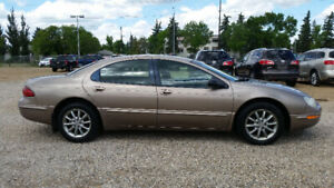 2001 Chrysler Concorde LXI IN VERY GOOD RUNNING CONDITION