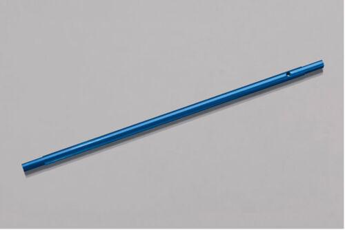 Dromida DIDC1107 BX MT SC 4.18 Aluminium Mittelantriebswelle blau Tuningteile
