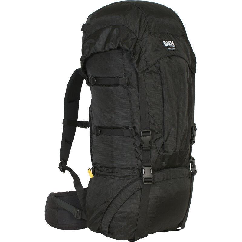 Bach Lite mare fa Trekking Zaino, completamente regolabile, confortevole da indossare sistema
