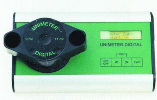Getreidefeuchtigkeitsmessgerät Unimeter Super Digital XL  Feuchtigkeitsmessgerät