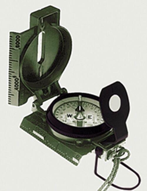 Genuine GI Lensatic Phosphorus  Compass  100% brand new with original quality