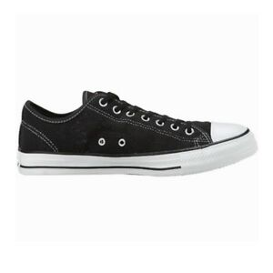 f8e1be53962e52 Details about Converse Men s   Women s Chuck Taylor All Star Summer Woven  Ox Shoes Black