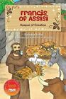 Francis of Assisi: Keeper of Creation by Barbara Yoffie (Paperback / softback, 2013)
