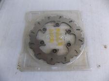 YAMAHA FZ600 '87-88 REAR DISC (ARASHI)