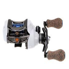 13 BB Low Profile Baitcasting Fishing Reels Carbon Fiber Body Bait Cast Reel