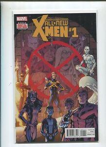 All-New-X-Men-1-Near-Mint-Marvel-Comics-MD1