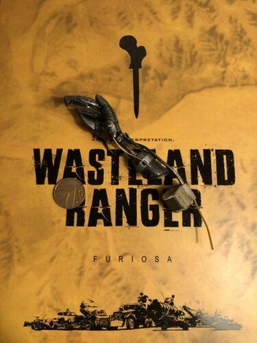 Virtual Toys VTS Wasteland Ranger Furiosa Prosthetic Arm loose 1//6th scale