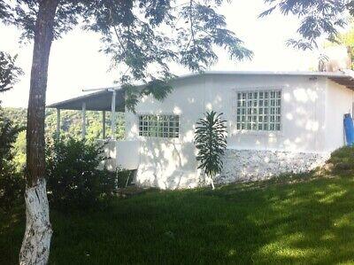 Espectacular casa campestre en Teocelo