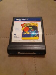 EGGOMANIA-by-US-GAMES-for-Atari-2600-CARTRIDGE-ONLY-FREE-SHIPPING