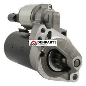 Starter Replaces Audi Parts  07C-911-023HX Bosch 0 001 108 237 Canada Preview