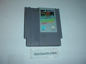 RAD RACER game cartridge only - Original Nintendo NES