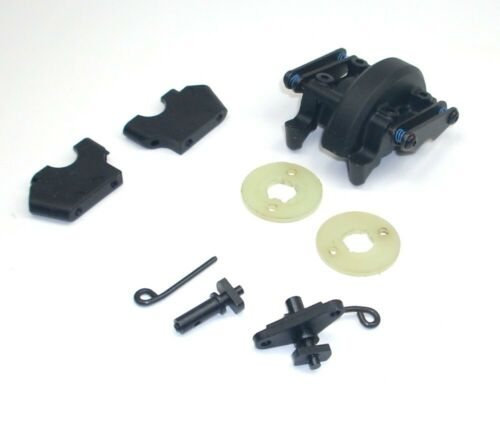 Carson 1:10 X10N VW Scirocco R-Cup 500105306 Bremsanlage TVW®