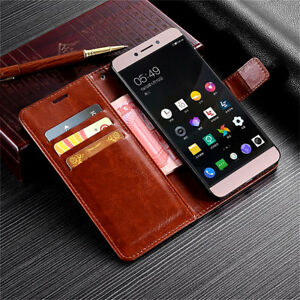 info for 099f7 9f8ba Details about For LETV LeEco Le S3 2/2 Pro 3 Max 2 Durable Leather Wallet  Case Flip Cover Skin