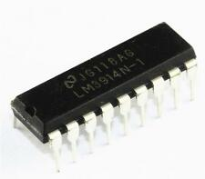 10Pcs LM3914N LM3914N-1 DIP18 Ns US Stock i