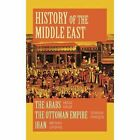History of the Middle East by Professor Heinz Halm (Hardback, 2013)