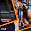 thumbnail 6 - Shapex Pull up Bands-Heavy Duty Set of Pull up Workout Bands, Perfect Resistance