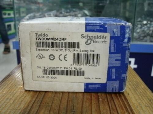 1PCS Nouveau en Boîte SCHNEIDER PLC twddmm 24DRF