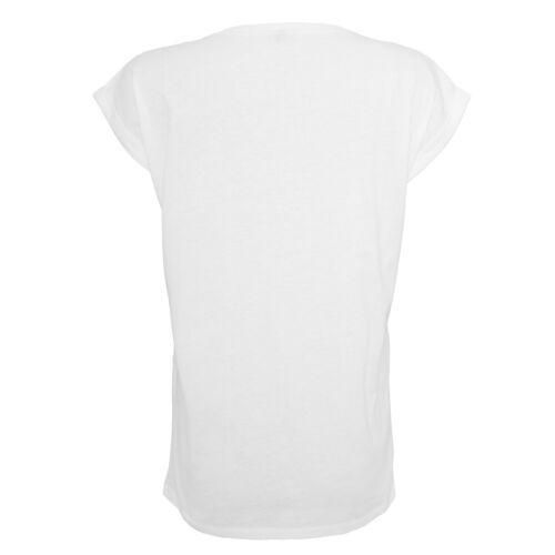 XL Merchcode Ed Sheeran Guitar T-Shirt Damen Mädchen Fan Shirt Ladies XS