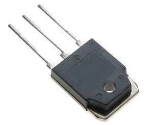 2SD858-Matsushita-Transistor-D858-Lot-de-25