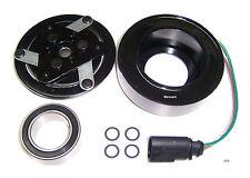 AC Compressor Clutch REPAIR KIT fits VW JETTA 1998 - 2008 A/C CITY BORA