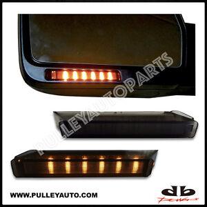 DBMOTOR-2004-2014-Ford-F150-Smoked-LED-Side-Mirror-Turn-Signal-Light