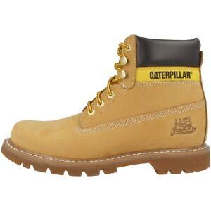 CAT-Caterpillar-Colorado-Bottes-men-boots-Hommes-Travail-Chaussures-pwc44100-940