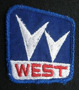 WEST-EMBROIDERED-SEW-ON-PATCH-ADVERTISING-UNIFORM-HAT-SHIRT-JACKET