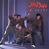 1 of 1 - Japan - In Vogue (1996)