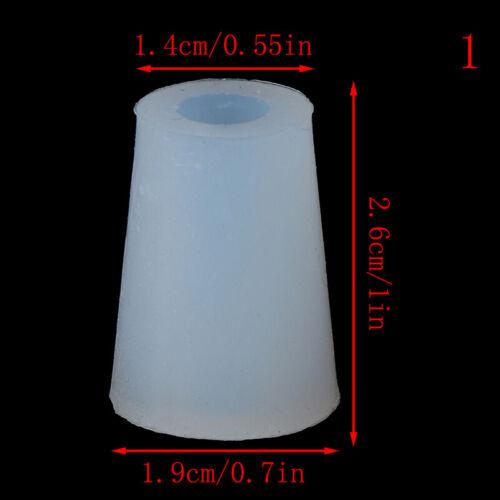 Food Grade Silicone Rubber Stopper Brew Wine Sealed Lid Cover FermentationPF