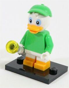 LEGO-Disney-serie-2-Louie-Duck-figurine-71024