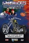 American Chopper Dixey Chopper and Mikey Special 5017559102432 DVD Region 2