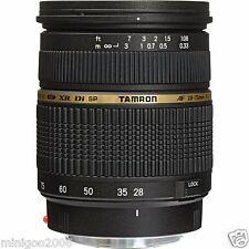 NEW TAMRON SP AF 28-75mm F2.8 XR Di LD MACRO A09 II (28-75 mm F/2.8) Nikon*Offer