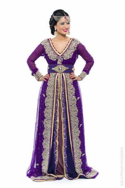 Royal Moroccan Caftan Kaftan Abaya for ebay-id: johar_alfar ONLY 4758