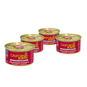 California-Scents-Air-Freshener-4-Pack-Concord-Cranberry