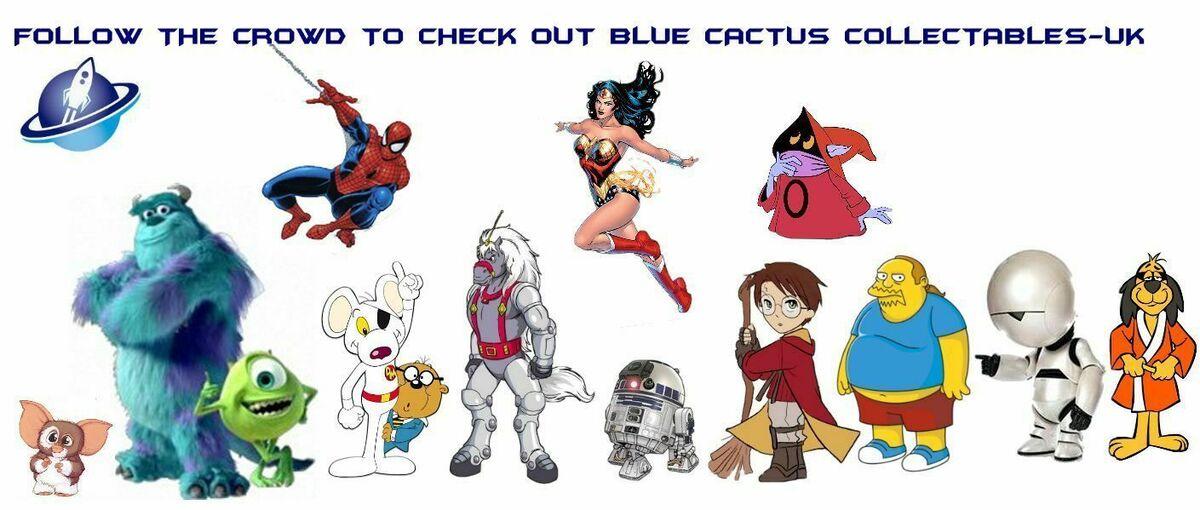 bluecactuscollectablesstore