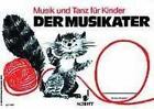 Der Musikater von Barbara Haselbach, Hermann Regner und Rudolf Nykrin (1983, Geheftet)