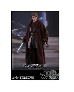 1 6 Estrella Wars Anakin Skywalker MMS Hot Juguetes 903139