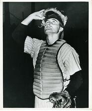 Large Original 1940s Photo of San Francisco Seals PCL Baseball Player (9)