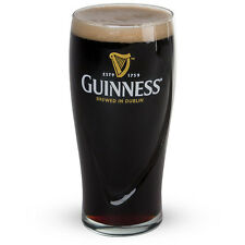 Guinness Gravity Imperial Pint Glass - 20oz - Bar Pub Collectible Beer Drinkware