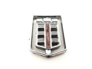 Cadillac-Oldsmobile-Pontiac-Chrysler-Ford-Saturn-Geo-AMC-Embleme-Logo-OEM-1987