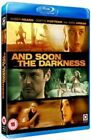 and Soon The Darkness 5055201811752 With Karl Urban Blu-ray Region B