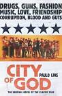 City of God by Paulo Lins (Paperback, 2006)