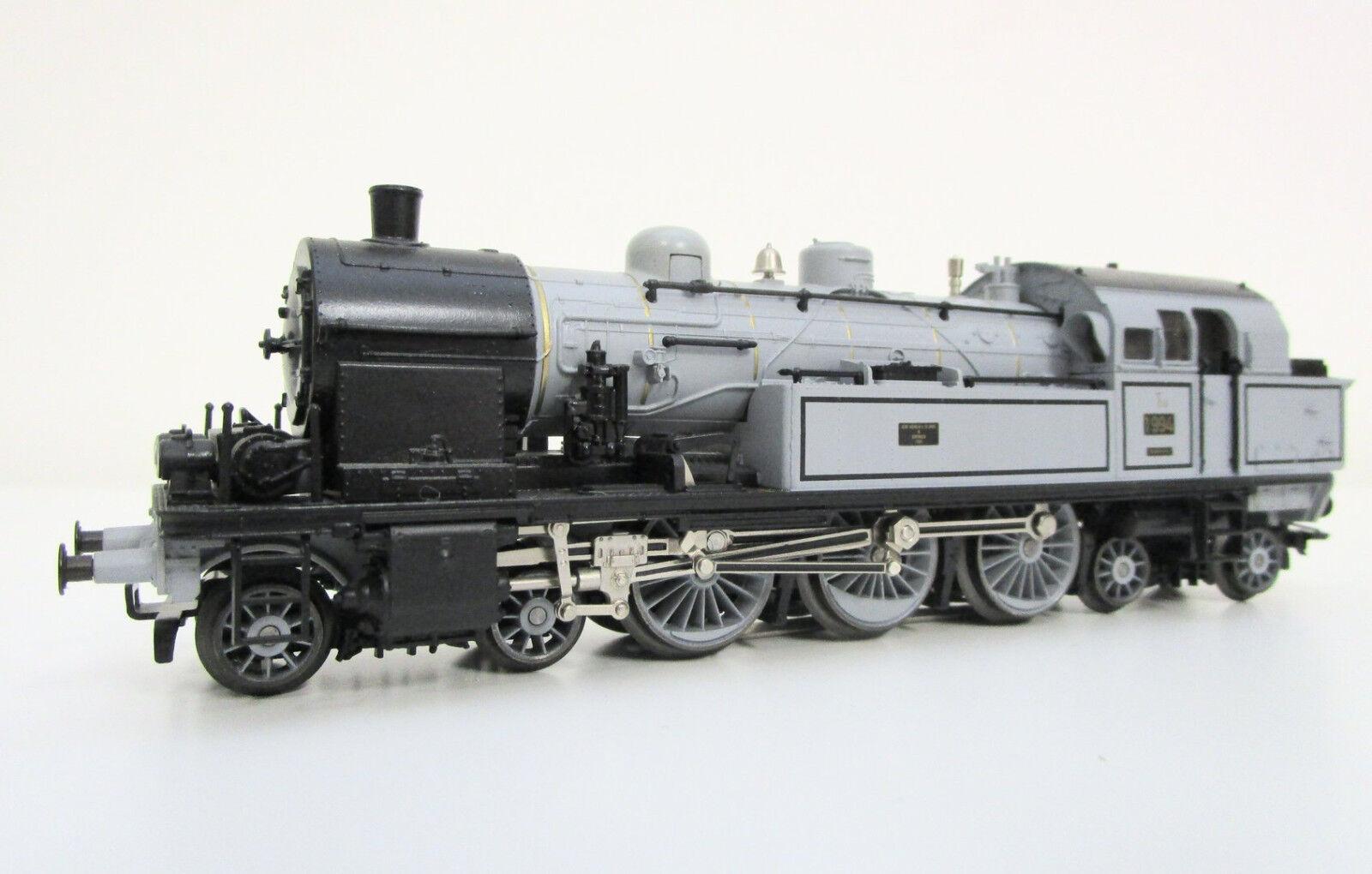 Märklin 83307 - Dampflokomotive T18 Delta-Digital