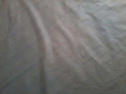 "54/"" By the Yard Brown Herbert Rice Waxwear Field Finish Fabric 10.10 oz."