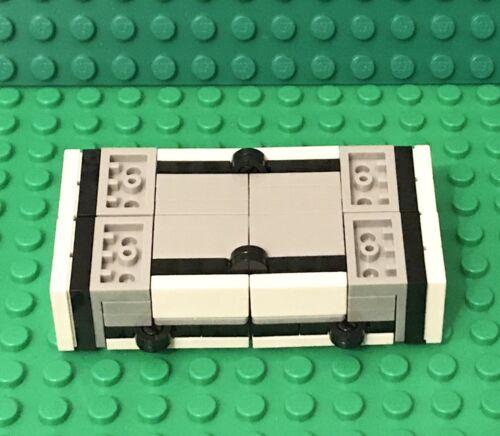 Lego New Fidget Infinity Magic Folding Cube MOC Handheld Packet Size Play Toy