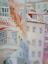 Indexbild 3 - european old town watercolor paper cityscape impressionism claude monet
