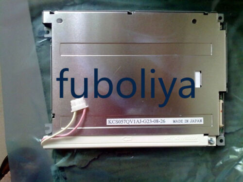 KCS057QV1AJ-G23-28 Kyocera LCD screen 90 days warranty #fuboliya